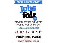 Ipswich Jobs Fair