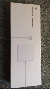 BRAND NEW MAC BOOK AIR CHARGER