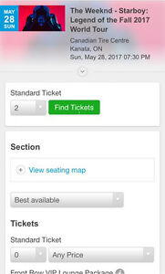 Looking for the weeknd tickets  Kingston Kingston Area image 2