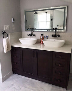 Remodel, Rebuild, Redesign - Customized Kitchens and Vanities
