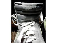 Nike boot/trainers size 6.5