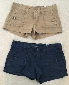 American Eagle brand shorts - size 2