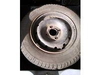 MATADOR Tyre 165/70/13