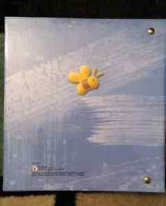 Disney's Winnie-the-Pooh 3-Ring Scrapbook or Binder London Ontario image 3