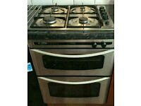 GAS HOB AND GAS OVEN