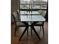 Dining table - Calligaris