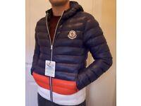 Mens Moncler Jacket