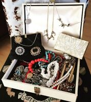 Exchange your OLD JEWELRY for CASH! Fair and generous offers!