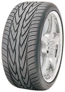 Toyo Proxes 4 245/40R20 ON SALE! $1040 for the set of 4!