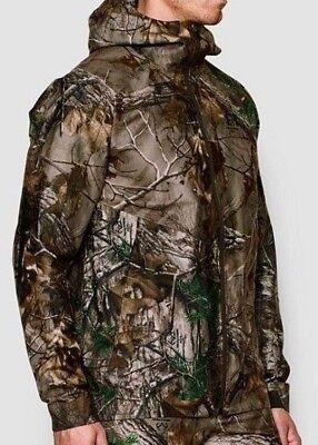 90a525583a1cd Under Armour Gore-Tex Realtree Essential Rain Jacket 1259192 947 Mens New M  $250