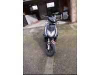 2011 longjia speed jet 2 , remote start-alarm -2stroke vgc! £525