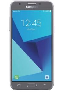 Samsung Galaxy J3 Prime cell phone