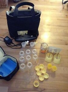 Medela Pump in Style Advanced Double Breast Pump