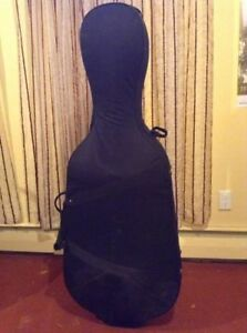 Core Cello case Full Size