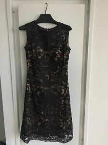 Tadashi Shoji Lace Sheath Dress - Size 6 Brand New Condition