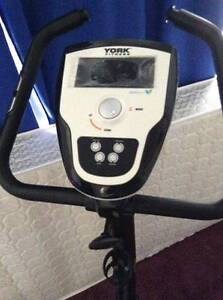 rarly used exercise bike Colyton Penrith Area Preview