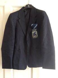 Girls Wreake Valley uniform