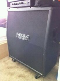 Mesa Boogie over-sized 4x12 cab
