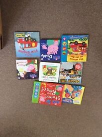 young children's books