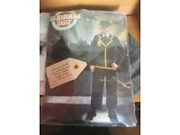 Evacuee - Fancy Dress Outfit, Costume,