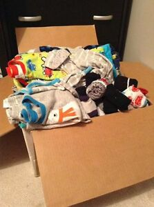 Boy Clothing Lot 12-18 month Peterborough Peterborough Area image 1