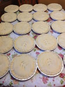 Green's Catering Meat Pies Are Back!