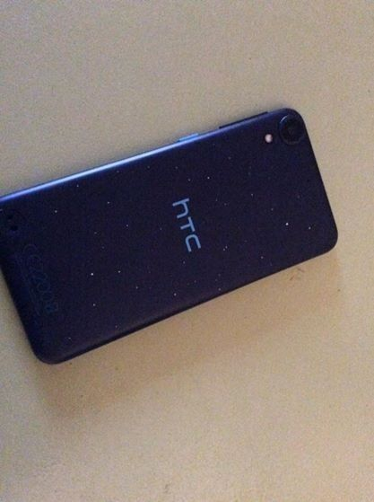 """HTC DESIRE 530 blue lagoon mobile phonein Hitchin, HertfordshireGumtree - HTC Desire blue lagoon 530. 5""""screen. 8 megapixel camera. 16gb internal memory. Locked to 02. No sim included just charger. Like new as only few months old. Collection Hitchin!"""