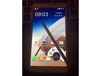 SAMSUNG GALAXY NOTE 3 ON 02 NETWORK, 32GN SOME COSMETIC WEAR AND TEAR