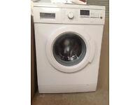 Siemens 7KG 1400 spin Washing Machine in excellent condition.
