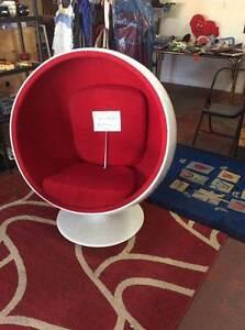swivel egg chair Berri Berri Area Preview