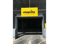 24 Hr Parking Available in Multi Storey Car Park, Few Minutes Walk To***NEW ST STATION*** (1422)