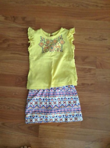 Baby and Toddler Girl items