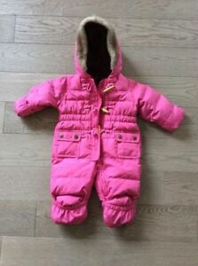 3d44d93fb Snowsuit | Buy or Sell Baby Clothing for 3-6 Months in Calgary ...