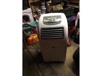 Alaskin portable air conditioner