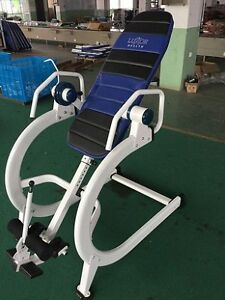 LUXOR HEALTH LH-3 Gym quality HD inversion table