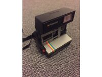 Polaroid 635 Super Colour