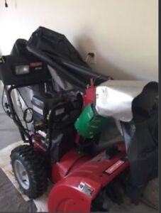 ***THIS WEEKEND ONLY *** CRAFTSMAN SNOWBLOWER $1000