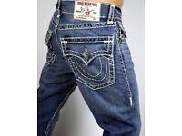True religion jeans 100% authentic