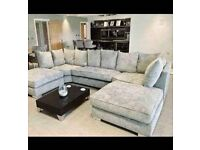 DELIVERY AVAILABLE 💢💢 NEW U- SHAPE CORNER SOFA AVAILABLE NOW IN STOCK 💢💢
