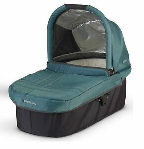 Uppababy Basinnet color Jade