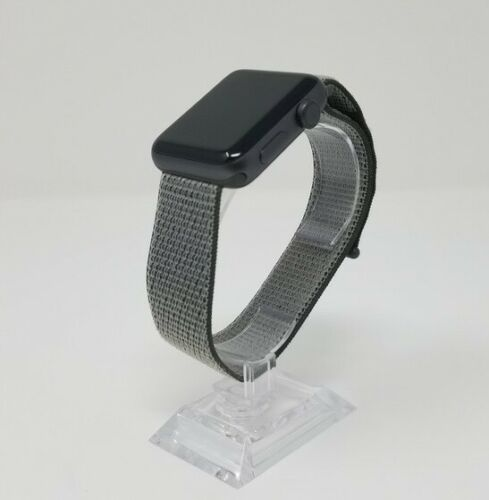 Genuine Apple Watch Sport Loop Band - 42MM Dark Olive - Authentic OEM