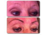 Micro Blading For Fabulous Brows only £99