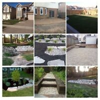 JPS Landscaping and Property Maintenance