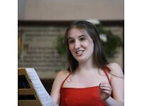 Enthusiastic and friendly singing teacher, who teaches people of all ages and abilities.