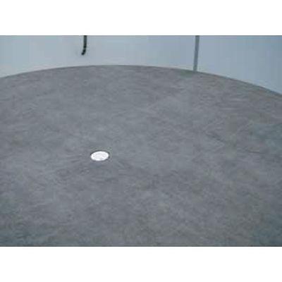 Gorilla Floor Padding 21 Foot Round Above Ground Pool Liner Padding - NL124