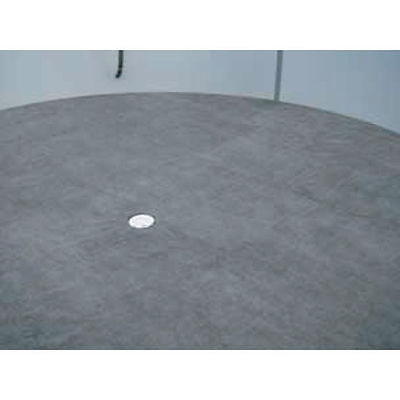 Gorilla Floor Padding 18 Foot Round Above Ground Pool Liner Padding - NL122