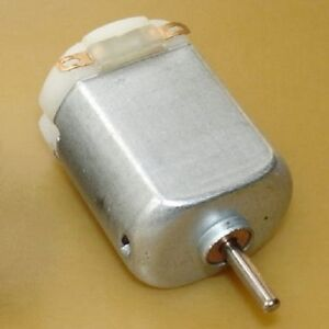 Dc motors for robots dc free engine image for user for Small motors for robots