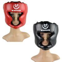 Masque protecteur pour pratique Combat extrême (ou boxe) HQ VVV