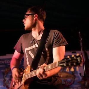 Matt Jenkin Guitar Tutoring Randwick Eastern Suburbs Preview