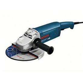 Bosch Professional 20-230 GWS grinder